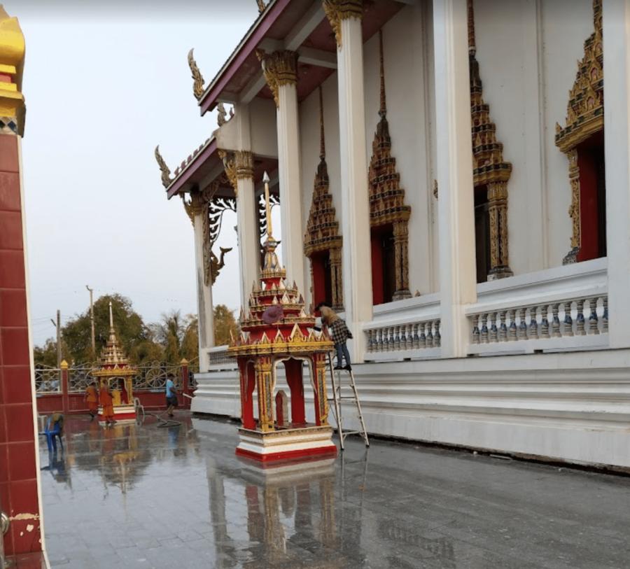 Wat Lam Pha Ong